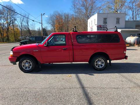 2000 Ford Ranger for sale in Belvidere, NJ