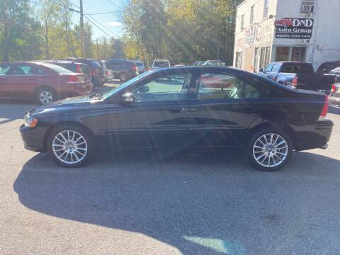 2008 Volvo S60 for sale at DND AUTO GROUP in Belvidere NJ