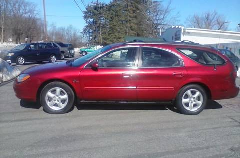 2000 Ford Taurus for sale in Asbury, NJ