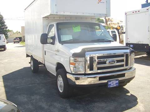 2009 Ford E-Series Chassis for sale in Green Bay, WI