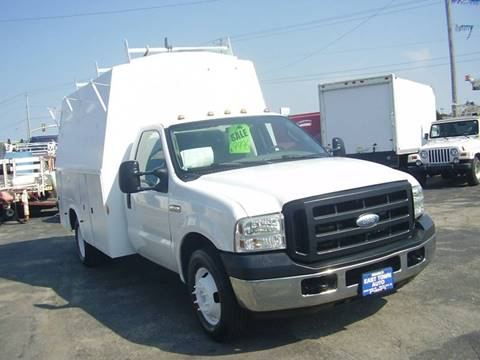 2006 Ford F-350 Super Duty for sale in Green Bay, WI