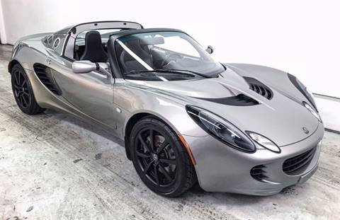 Lotus For Sale