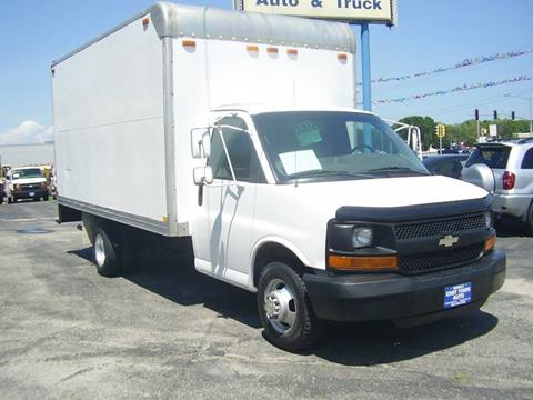 2004 Chevrolet Express Cargo for sale in Green Bay, WI
