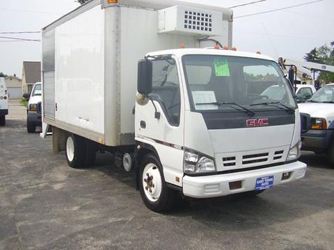 2006 GMC W4500 for sale in Green Bay, WI