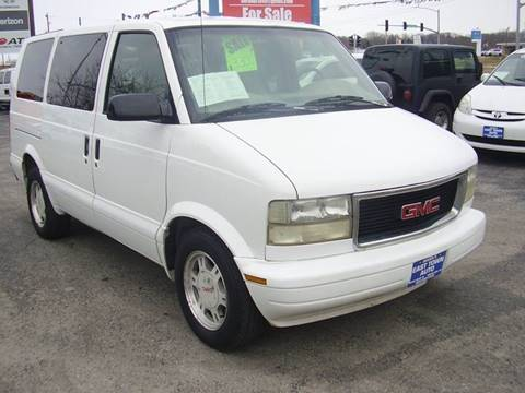 2003 GMC Safari for sale in Green Bay, WI