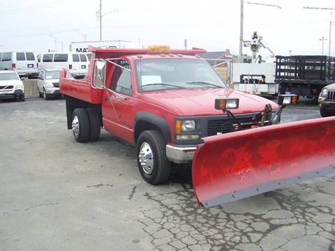 2000 GMC C/K 3500 Series for sale in Green Bay, WI
