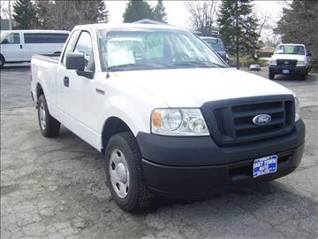 2008 Ford F-150 for sale in Green Bay, WI