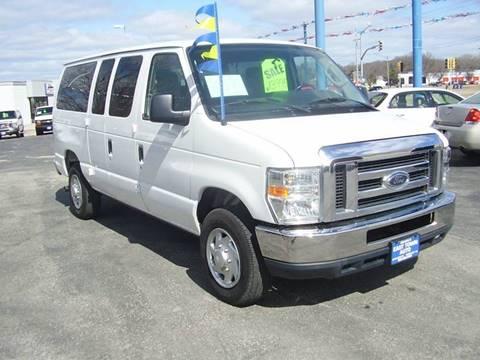 Passenger Van For Sale Green Bay, WI - Carsforsale.com