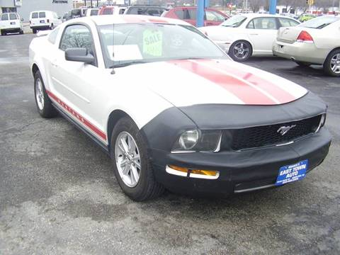 2007 Ford Mustang for sale in Green Bay, WI