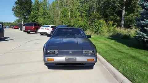 1986 Nissan 300ZX for sale in Lenox MI