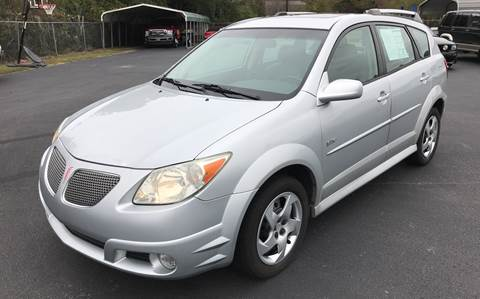 2006 Pontiac Vibe for sale in Goldsboro, NC