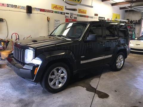 2012 Jeep Liberty for sale in Goldsboro, NC
