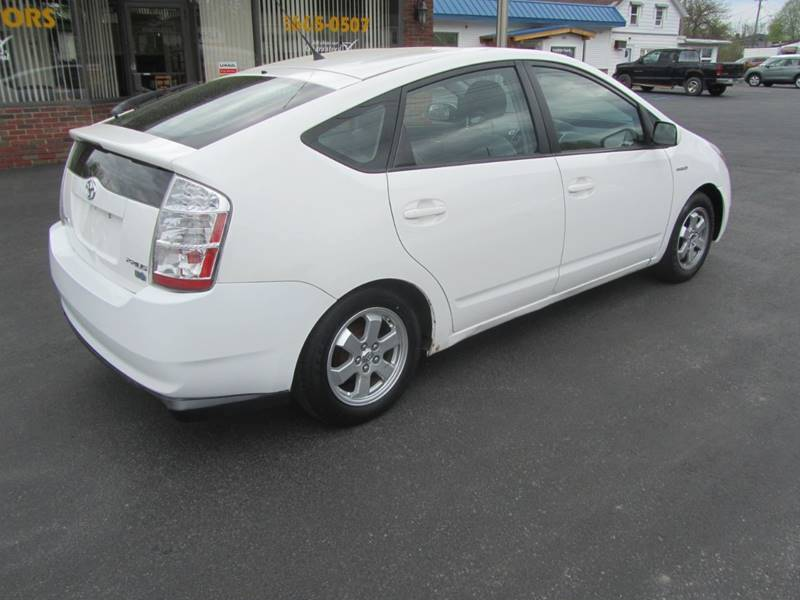 2007 Toyota Prius 4dr Hatchback - Mechanicville NY