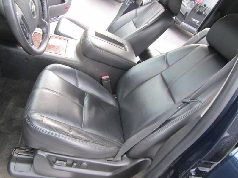 2008 Chevrolet Avalanche 4x4 LTZ 4dr Crew Cab SB - Mechanicville NY