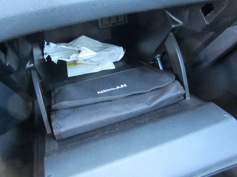 2015 Nissan JUKE AWD S 4dr Crossover - Mechanicville NY