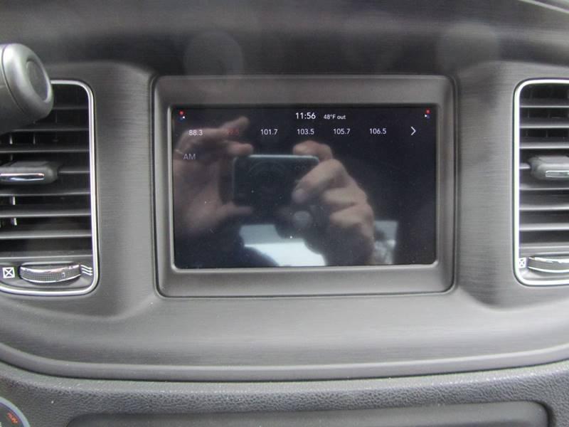 2019 Dodge Charger Police 4dr Sedan - Mechanicville NY