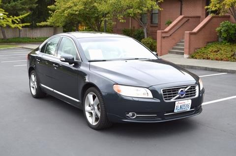 2010 Volvo S80 for sale in Seattle, WA