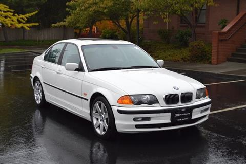 2000 BMW 3 Series for sale in Seattle, WA