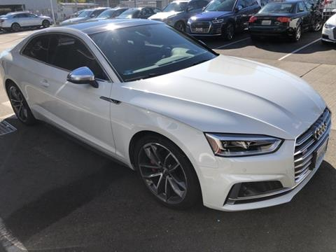 Used Audi S For Sale In Waterbury CT Carsforsalecom - Used audi s5