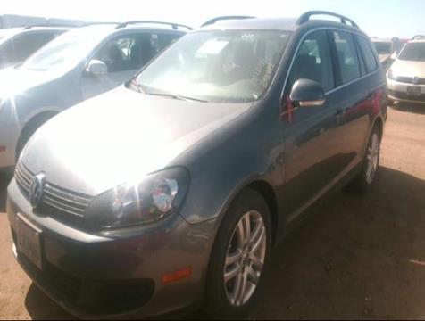 2013 Volkswagen Jetta for sale in Seattle, WA