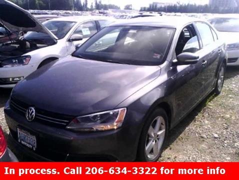2014 Volkswagen Jetta for sale in Seattle, WA