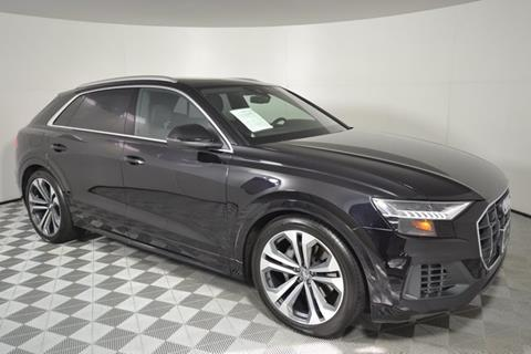 2019 Audi Q8 for sale in Seattle, WA