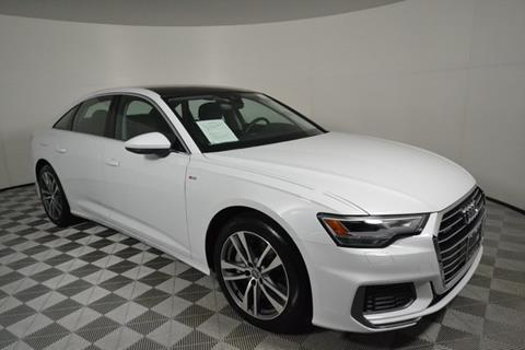 2019 Audi A6 for sale in Seattle, WA