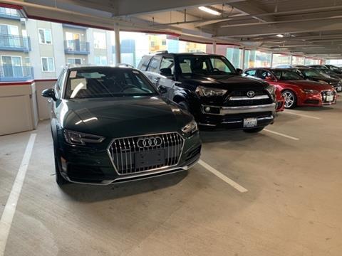 2017 Audi A4 allroad for sale in Seattle, WA