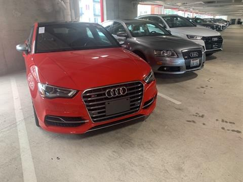 2016 Audi S3 for sale in Seattle, WA