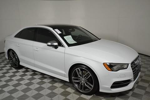 2016 Audi S3 for sale in Seattle, WA