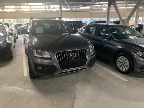 2017 Audi Q5 for sale in Seattle, WA