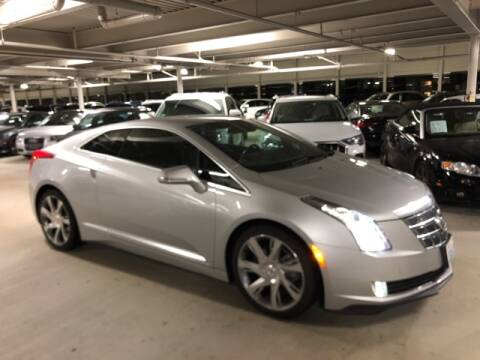 Used Car Dealerships Tyler Tx >> Used Cadillac Elr For Sale In Tyler Tx Carsforsale Com