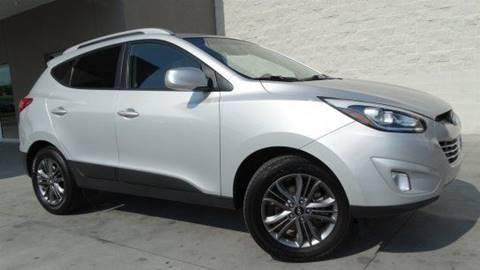 2013 Hyundai Tucson for sale in Davie, FL