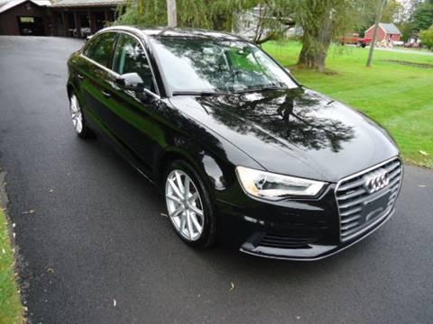 2015 Audi A3 for sale in Barneveld, NY