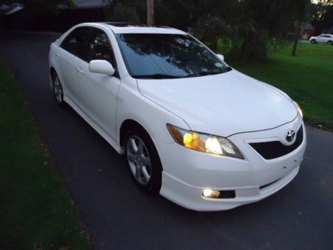 Attractive 2008 Toyota Camry For Sale In Barneveld, NY