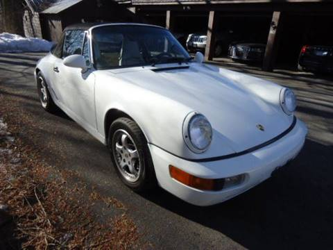 1990 Porsche 911 for sale in Barneveld, NY