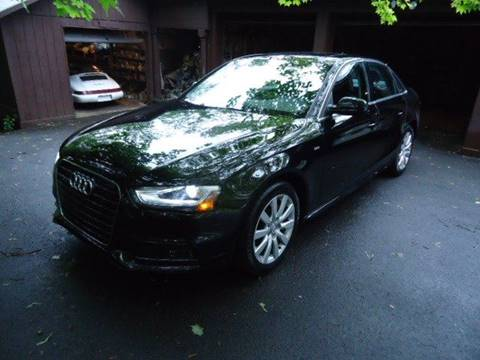 2015 Audi A4 for sale in Barneveld, NY