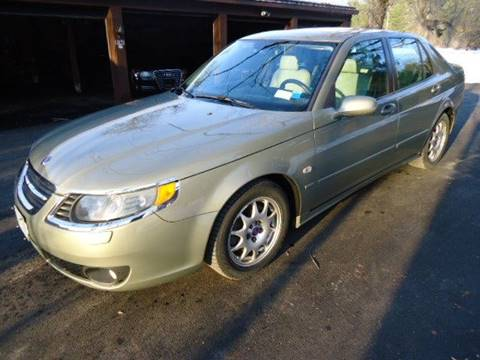2008 Saab 9-5 for sale in Barneveld, NY