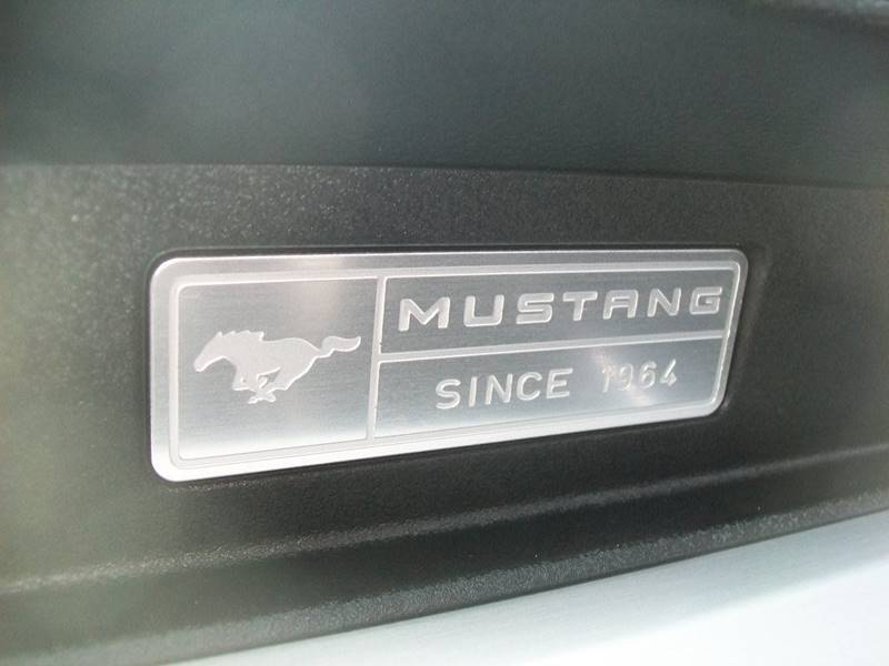 2016 Ford Mustang EcoBoost Premium 2dr Convertible - Creston IA
