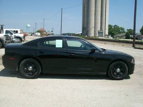 2012 Dodge Charger for sale in Creston, IA