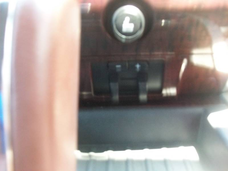 2013 Ford Expedition 4x4 King Ranch 4dr SUV - Creston IA