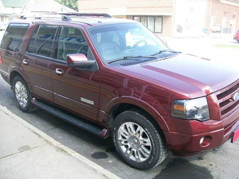 2010 Ford Expedition for sale in Creston IA