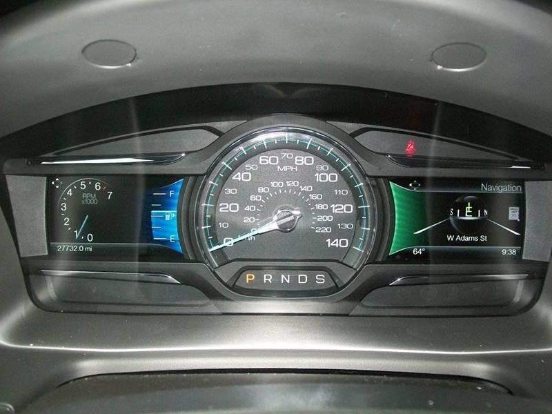 2015 Ford Flex AWD Limited 4dr Crossover - Creston IA