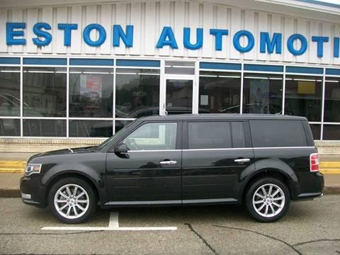 2015 Ford Flex for sale in Creston IA