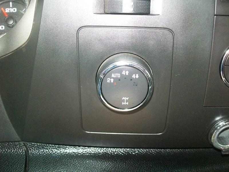 2009 GMC Sierra 1500 4x4 SLE 4dr Crew Cab 5.8 ft. SB - Creston IA