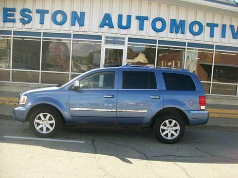 2008 Chrysler Aspen for sale in Creston, IA
