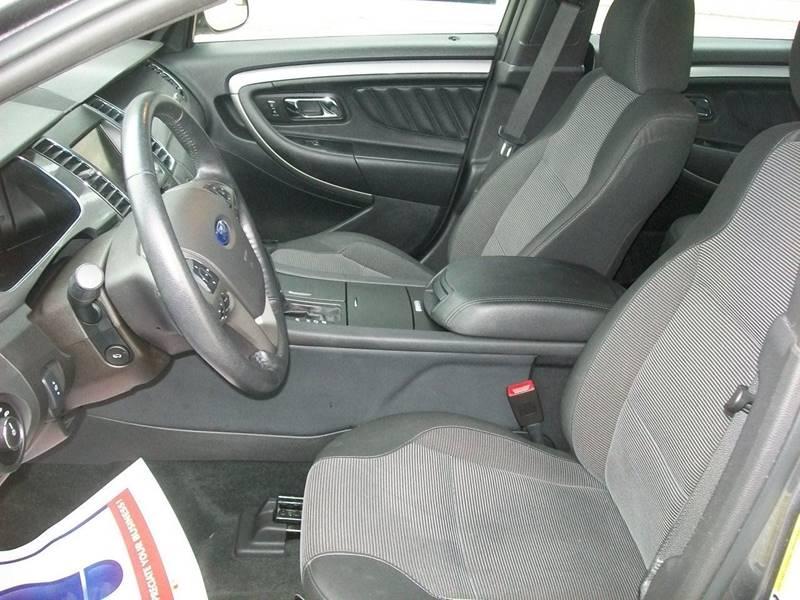2014 Ford Taurus SEL 4dr Sedan - Creston IA