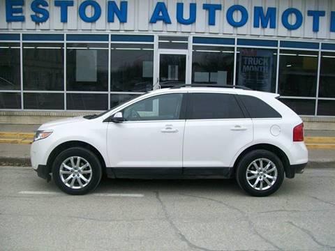 2012 Ford Edge for sale in Creston, IA