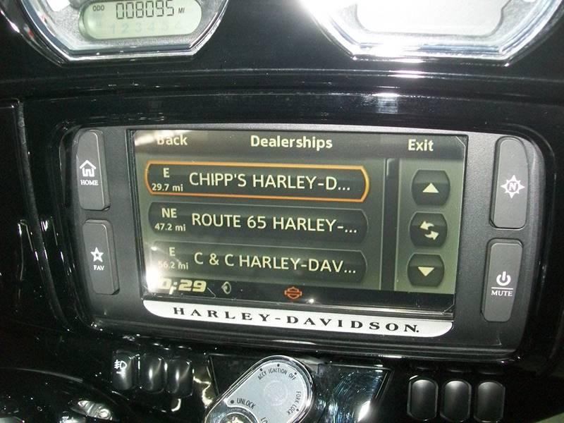 2015 Harley-Davidson Ultra Classic Electra Glide Limited - Creston IA