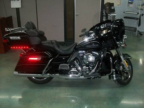 2015 Harley-Davidson Ultra Classic Electra Glide for sale in Creston, IA